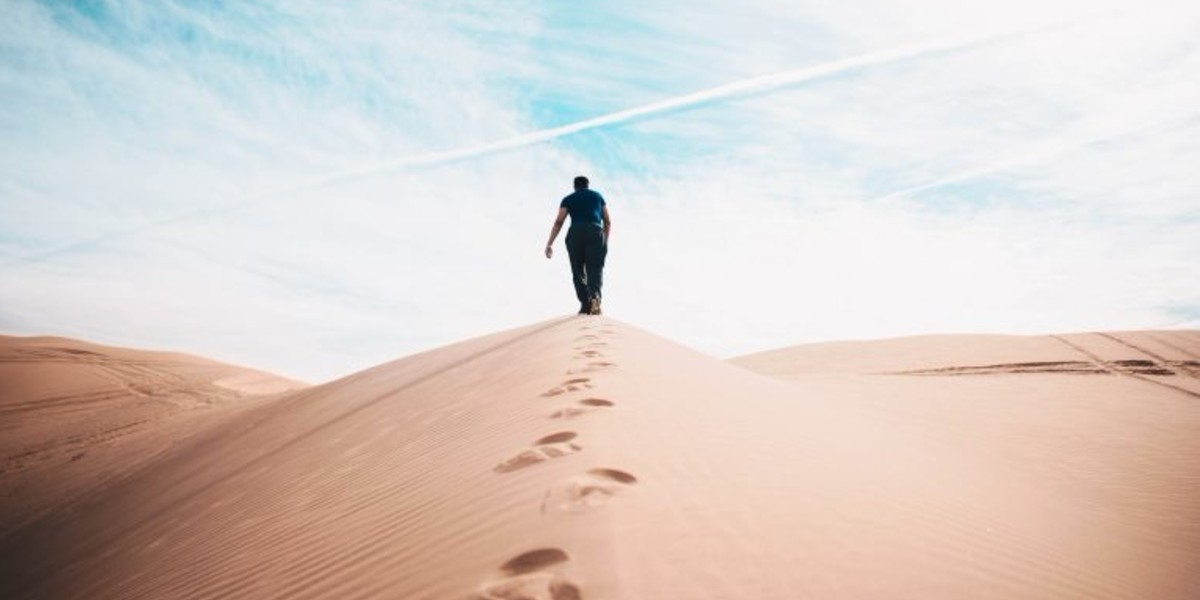 Impossible Without Faith I Daily Walk Devotion