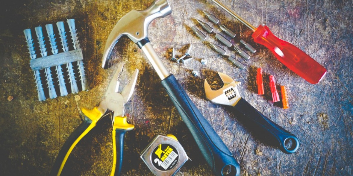 Tools for Tough Times I Daily Walk Devotion