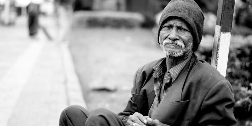 Poor for Our Sake I Daily Walk Devotion