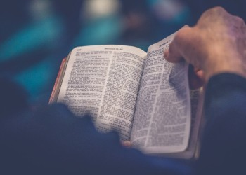 The Importance of Teaching Scripture