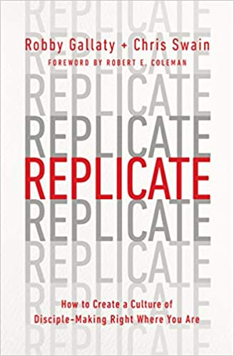 Book Review Replicate