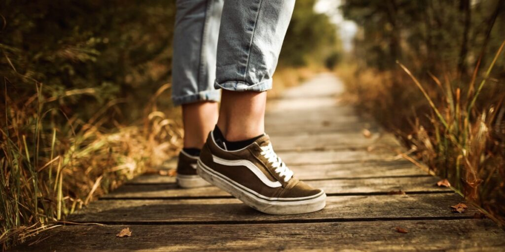 Jesus Walked In Your Shoes I Daily Walk Devotion