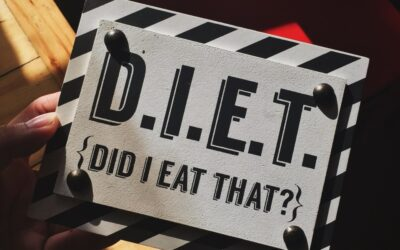 Time to Change that Diet